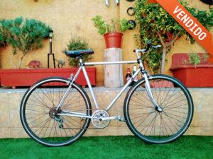 Restauracion Bicicletas