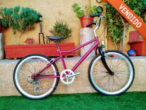 taller bicicletas