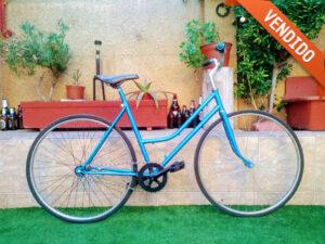 Bicicleta A28 Contrapedal