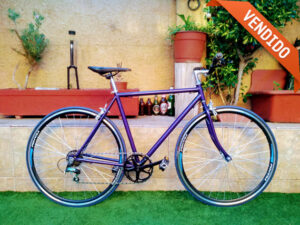 Bicicleta T52
